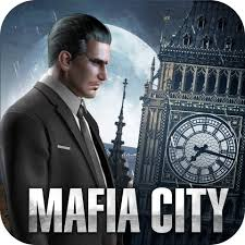 Mafia City War of Underworld Mobile Mafia City account